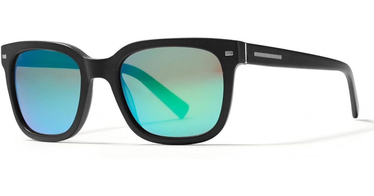 710e22a5b6d41 Lyst - Banana Republic Colin Sunglasses in Black for Men