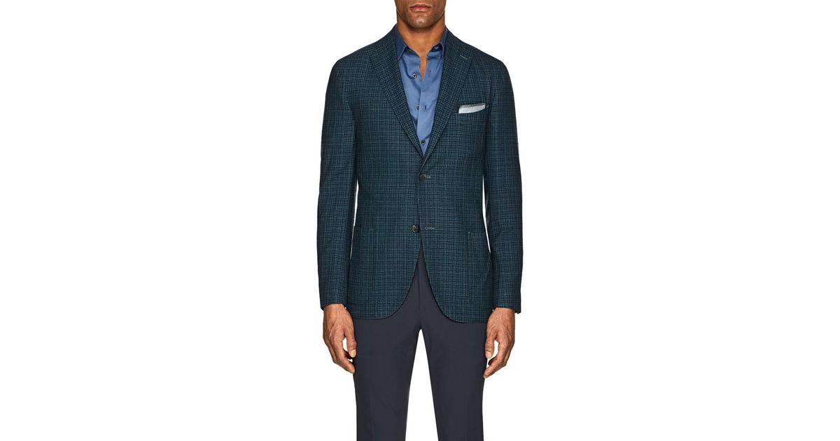 Cheap Buy Authentic Clearance Prices Mens Herringbone-Weave Silk Vest Barneys New York BGavhonq5Y