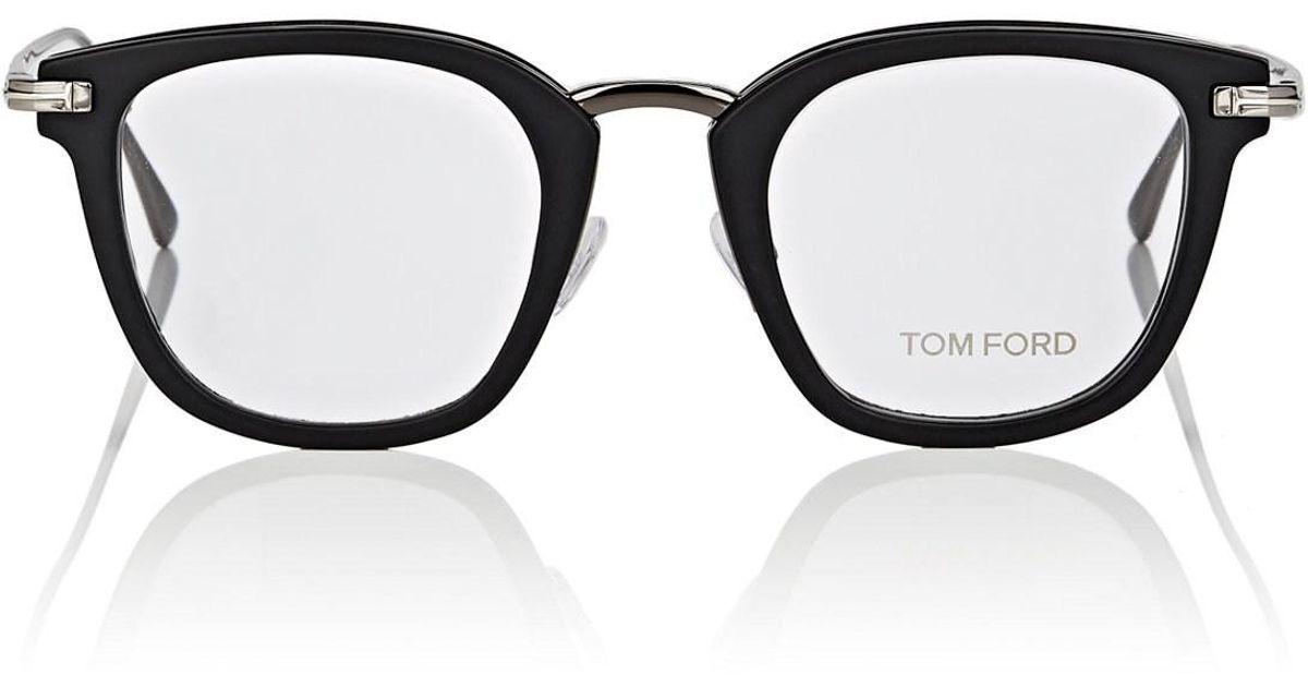 dd800d2f82b60 Lyst - Tom Ford Tf5496 Eyeglasses for Men