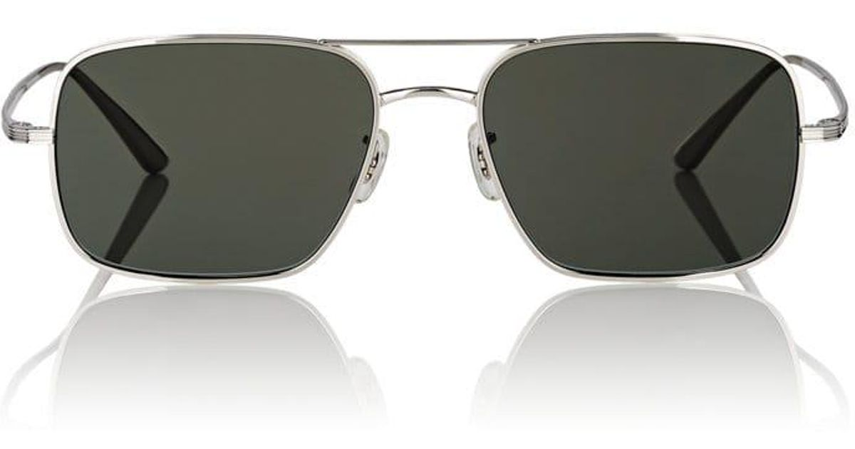 f775401570f Lyst - Oliver Peoples Victory L.a. Sunglasses for Men