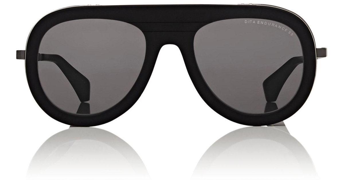 70bf2e94b3db Lyst - DITA Endurance 88 Sunglasses in Gray