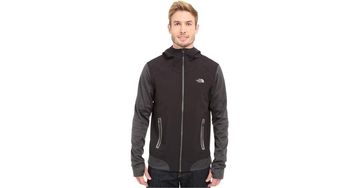 396d69588968 Lyst - The North Face Kilowatt Jacket in Black for Men