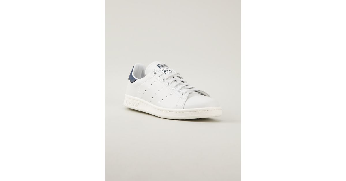 1a3d12a218e8 adidas 'stan Smith' Sneakers in White for Men - Lyst