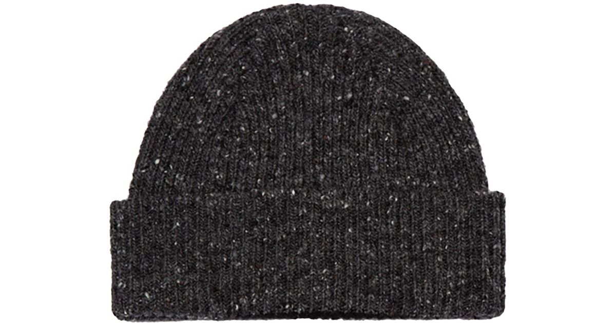 Ben Sherman Glencoe Hat in Gray for Men - Lyst 9b236857823