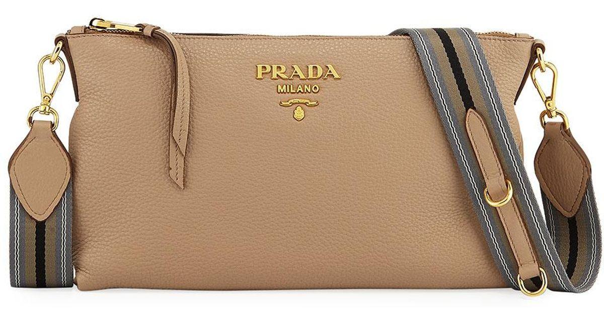 b839bc8c11e5 Daino Crossbody Bag Prada - Best Photos Skirt and Bag Gitesdardennes.Org