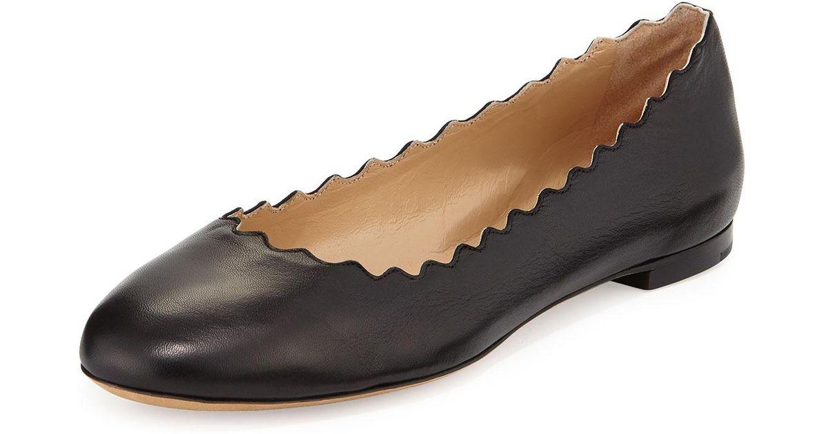 Black Ballet Pump Shoes Uk Sales