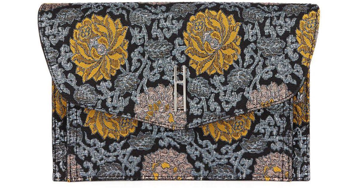 Hayward Bobby Brocart Sac D'embrayage Floral Emplacements De Magasin De Sortie Acheter À La Mode Pas Cher Geniue Réduction Stockiste Browse Jeu HROif6ok