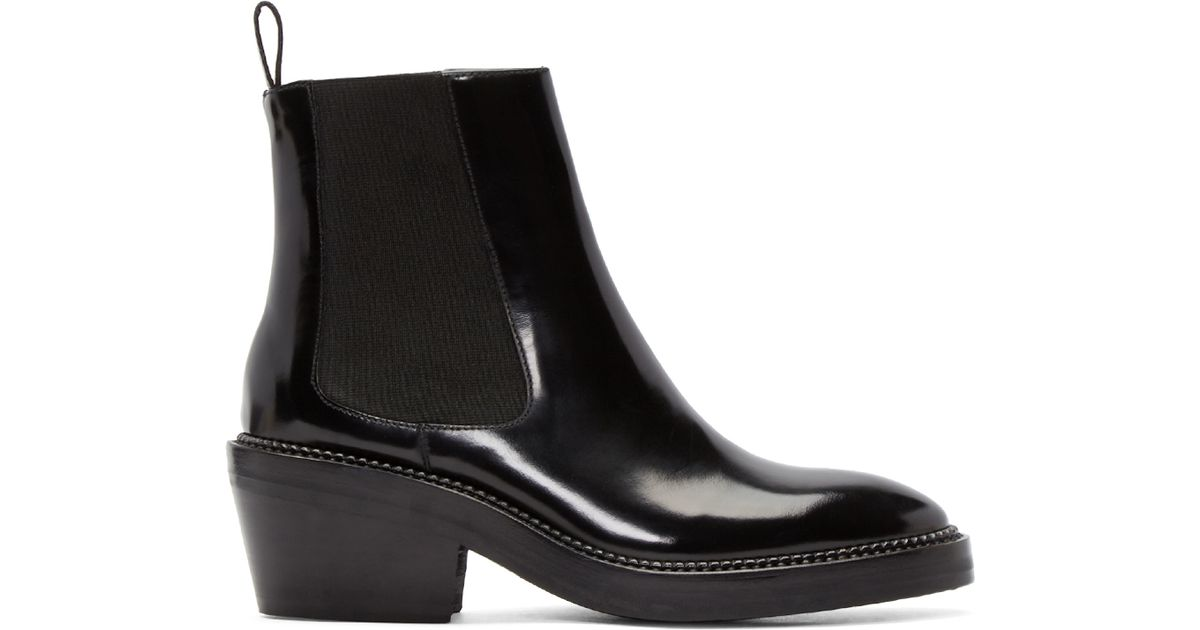 shopping online Yang Li Leather Ankle Boots clearance 2014 jrpOmEIGQ