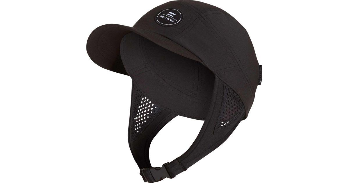 48d8706216167 coupon billabong surf bucket hat 11e23 11537  clearance lyst billabong surf  cap in black for men 18ac4 b9f8f