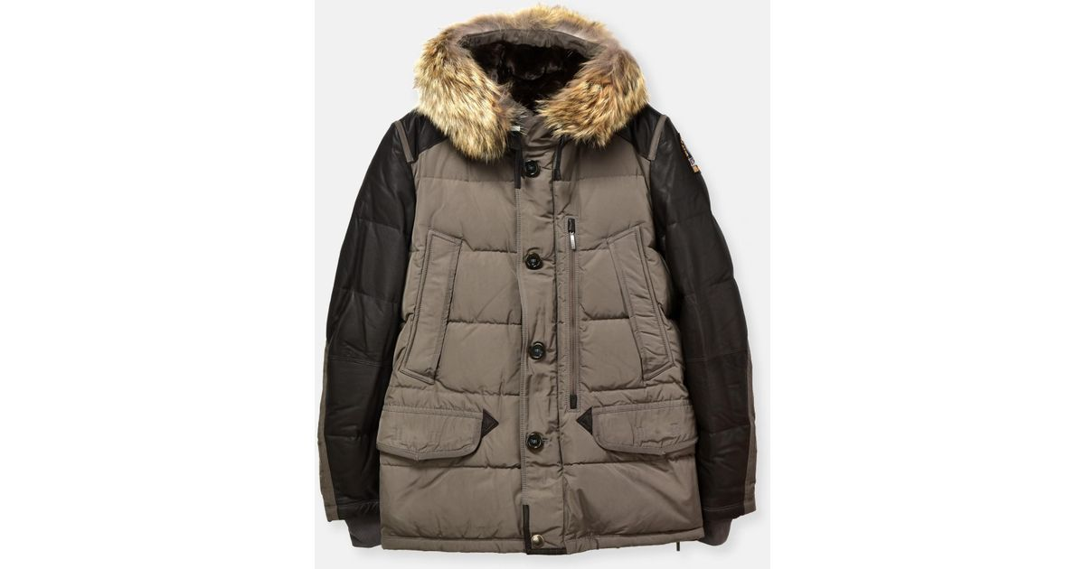 parajumpers dhole