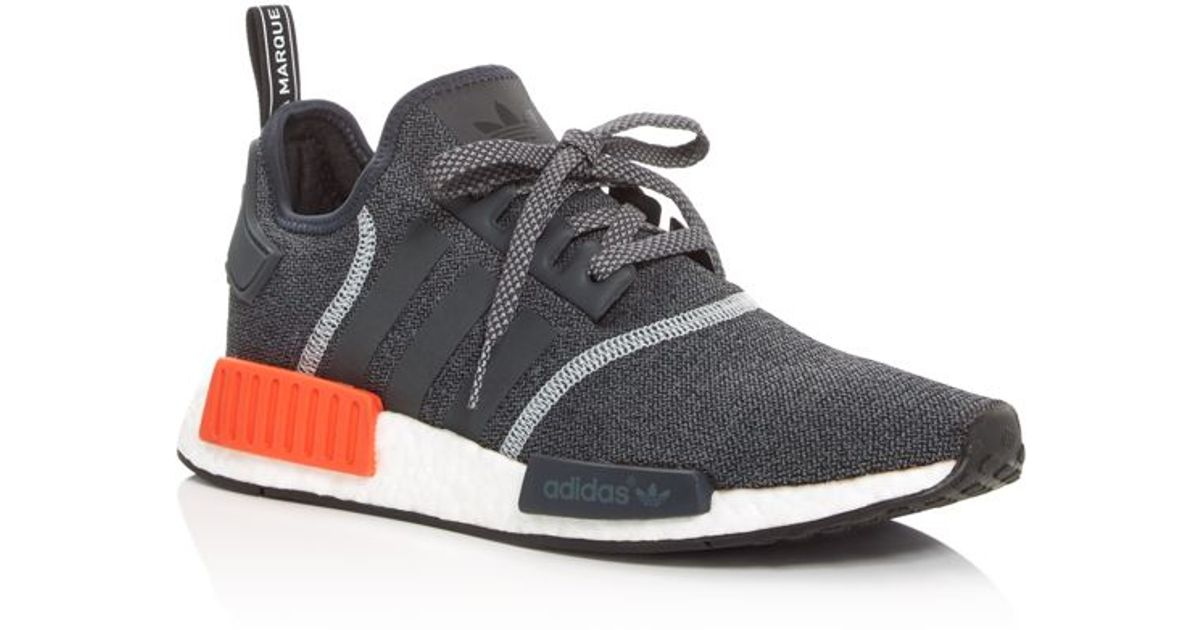 sports shoes aa51e a252c 元祖款配迷彩色NMD R1 PK NMD XR1|即時新聞| ...