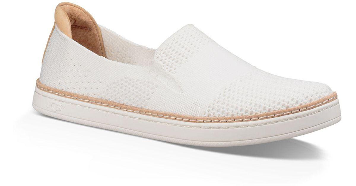 UGG® Sammy Heathered Slip-On Sneakers InTou3dQYO