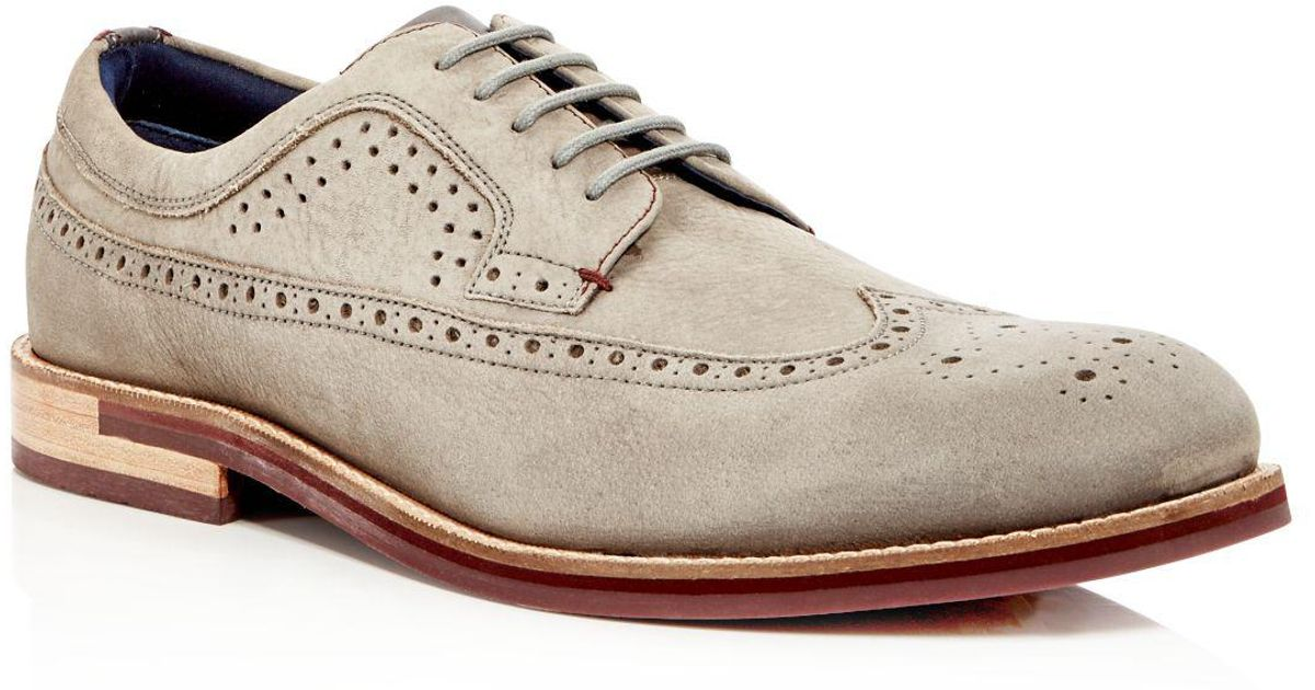 Mens Fanngo Brogues Ted Baker XB0wiKFGf