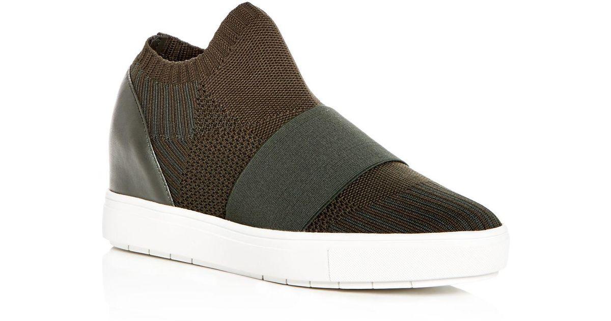 Aqua Women's Foxy Slip-On Sneakers - 100% Exclusive Marketable For Sale aK9YkRg60