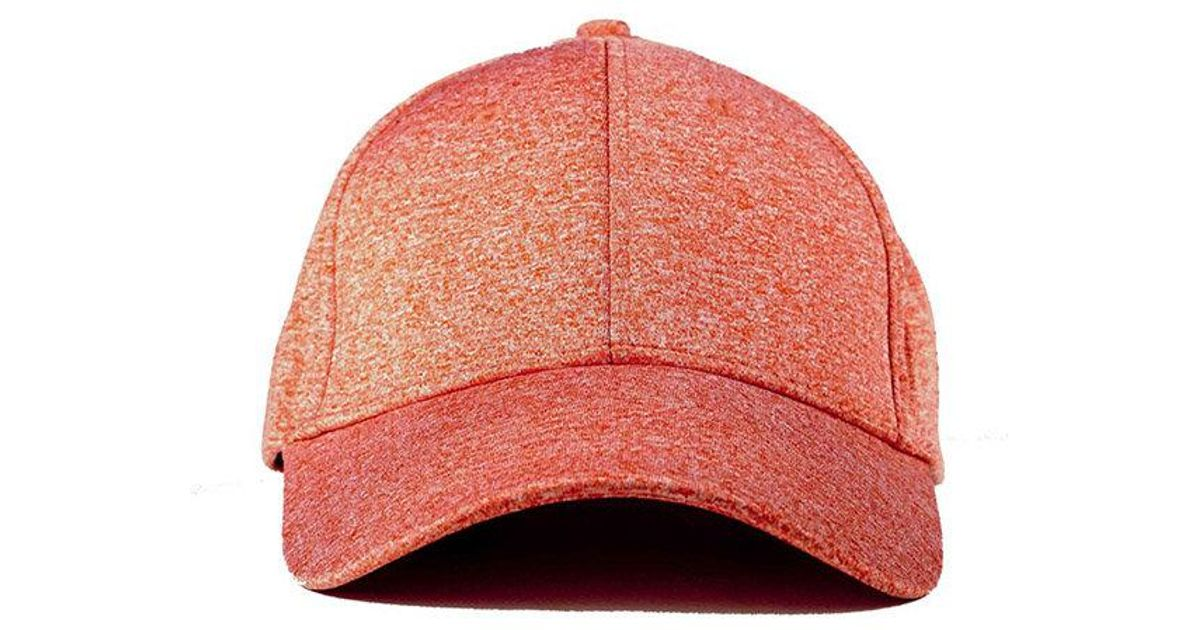 eb6e6df372c Head Crack Nyc Knit Ball Caps in Red for Men - Lyst