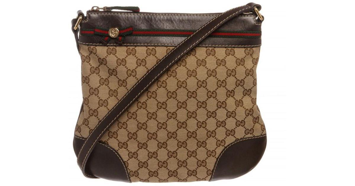 1487cad0081 Gucci Bags Ssima Crossbody Messenger Bag Poshmark