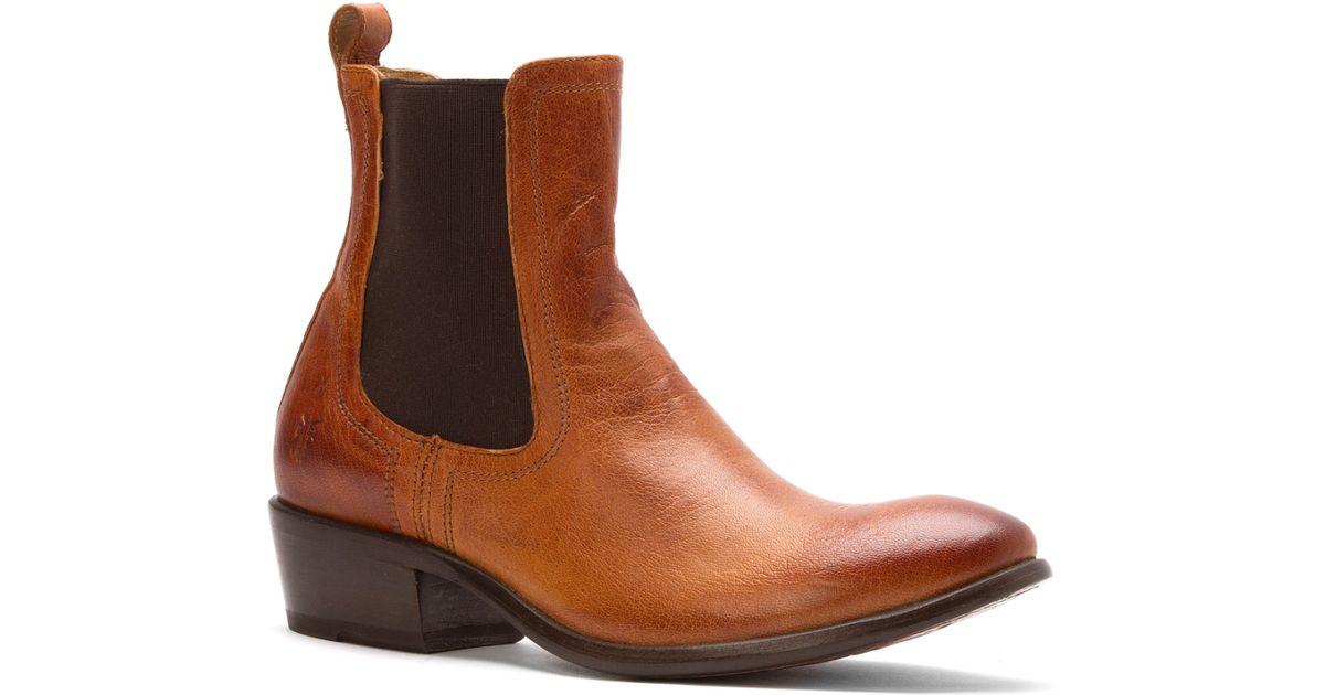 Fantastic Frye Womens Dorado Chelsea Boots  Atopshoe