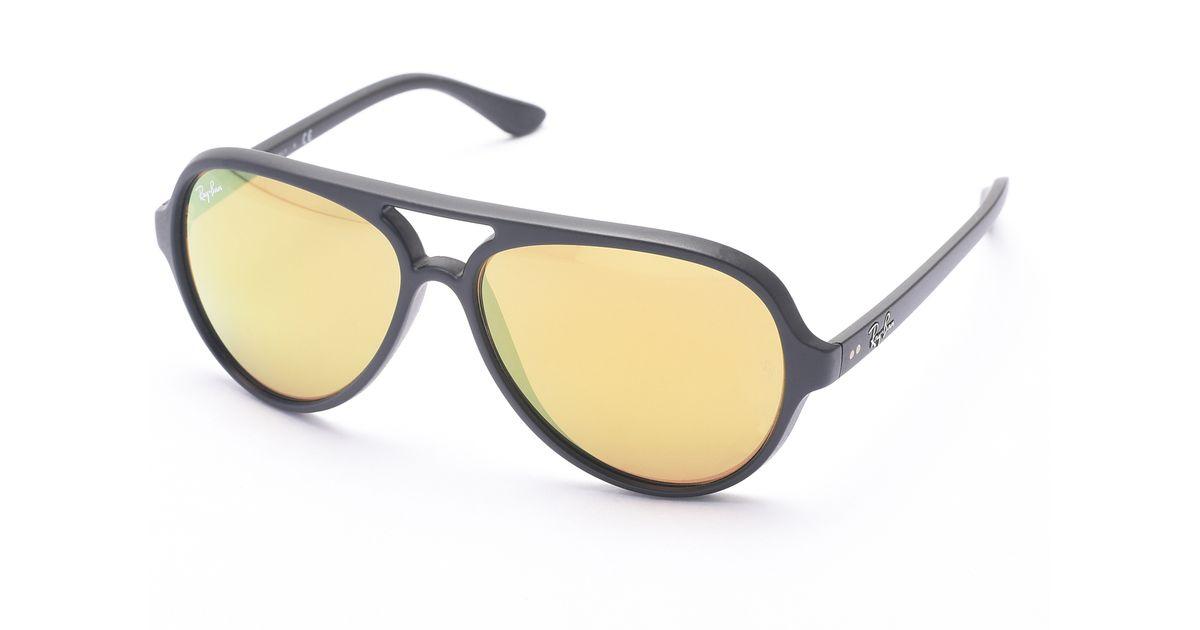 ff4408c444 Ray Ban Cats 5000 Green Lenses For Sunglasses « Heritage Malta