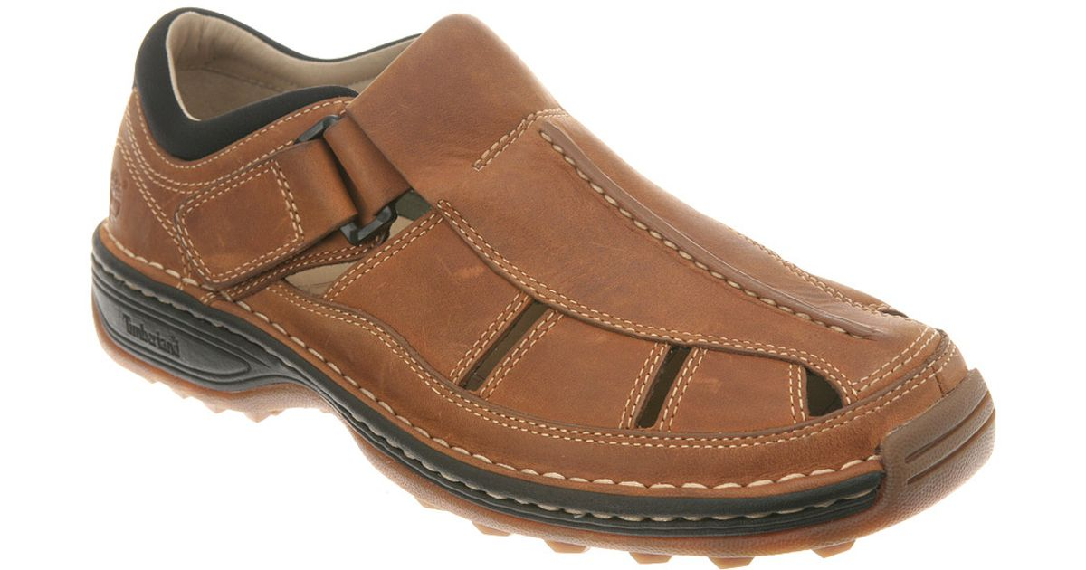 Timberland Men S Altamont Fisherman Sandal Sandals In