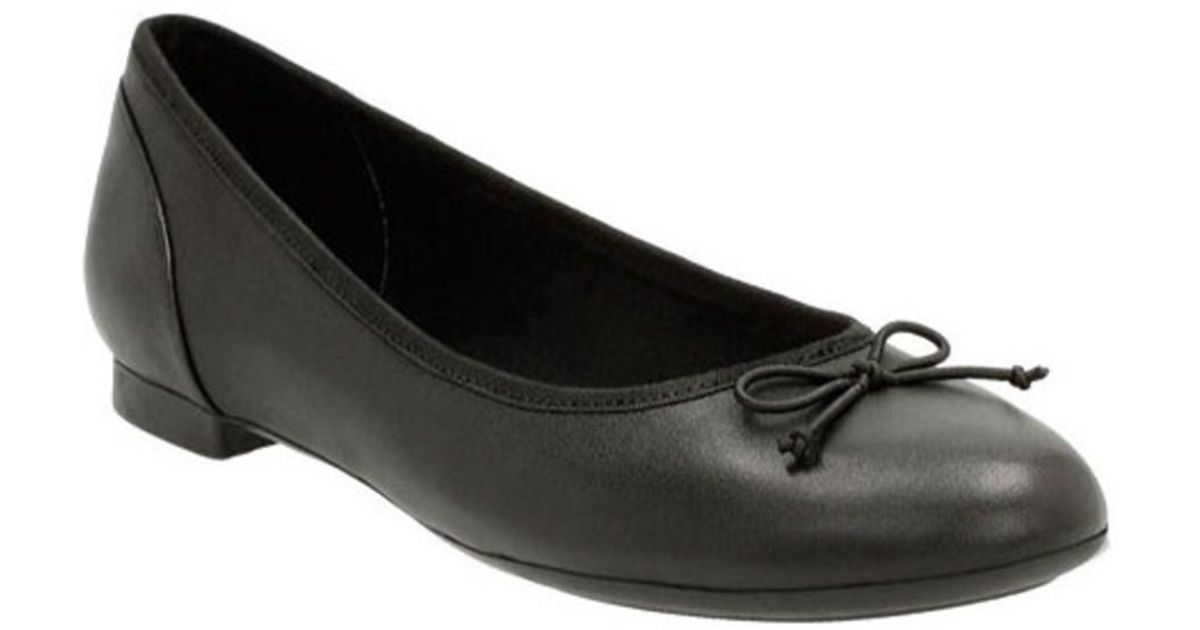 Couture Bloom, Womens Ballerinas Clarks