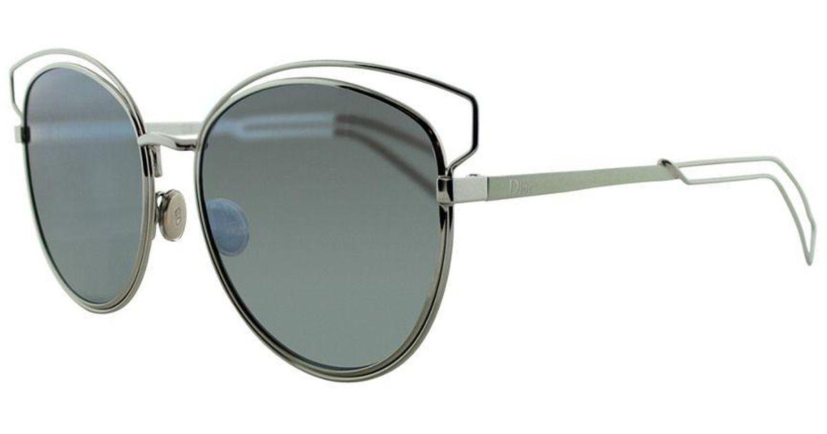1502826281e Lyst - Dior Women s Sideral 56mm Sunglasses