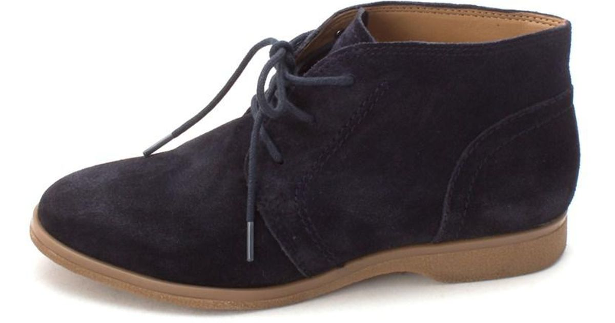 1dfff63ee4 Lyst - Franco Sarto Womens Pebbles Closed Toe Ankle Fashion Boots in Blue  for Men