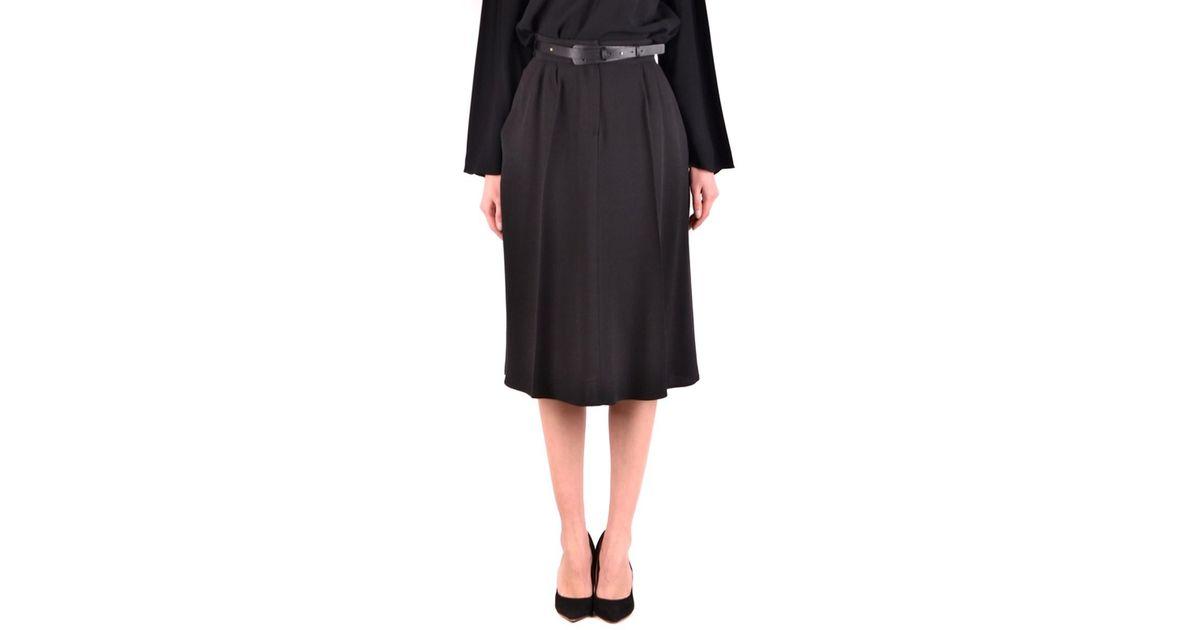Elisabetta Franchi geometric printed pleated skirt Cheap Sale Eastbay Cheap Factory Outlet Buy Cheap Shop Offer Cheap Sale Recommend vonz98vrkt