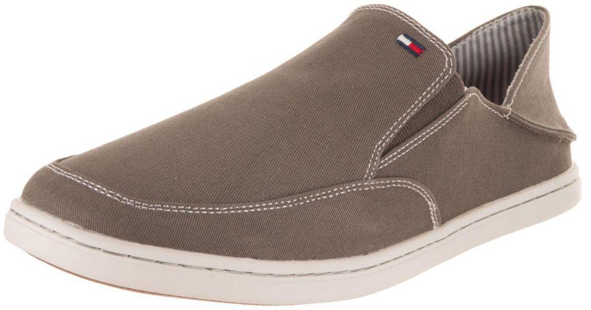 93345059995568 Lyst - Tommy Hilfiger Men s Clapton Slip-on Shoe for Men