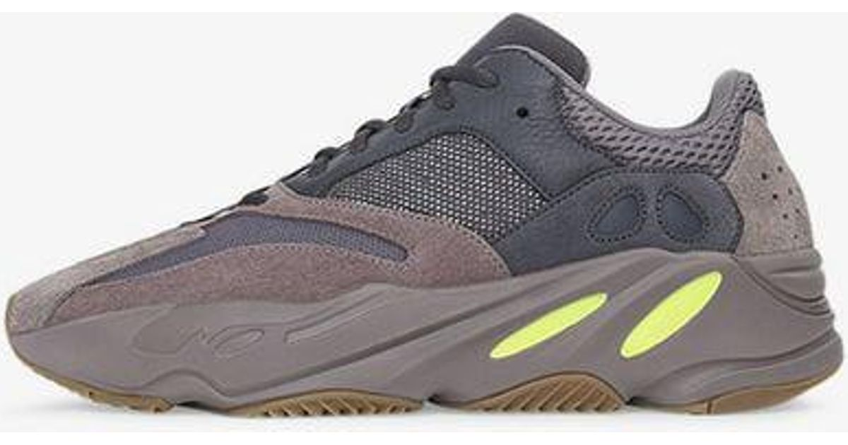 b16c1213063c0 adidas Mauve Yeezy Boost 700 Sneakers in Purple for Men - Lyst