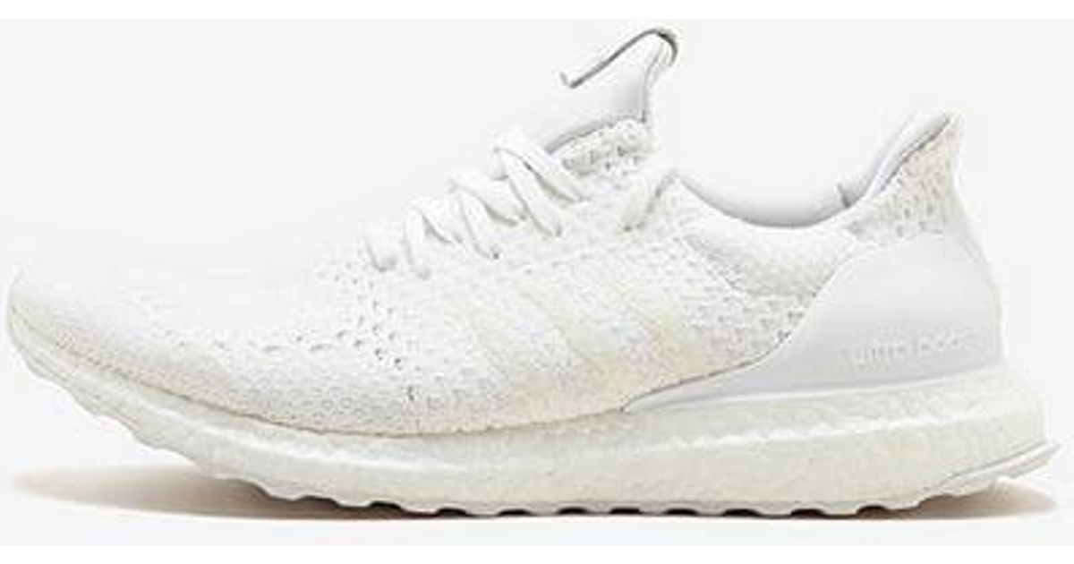 low priced c0144 bd53c Adidas - Stadium Goods White Ultraboost Nmd Sneakers for Men - Lyst