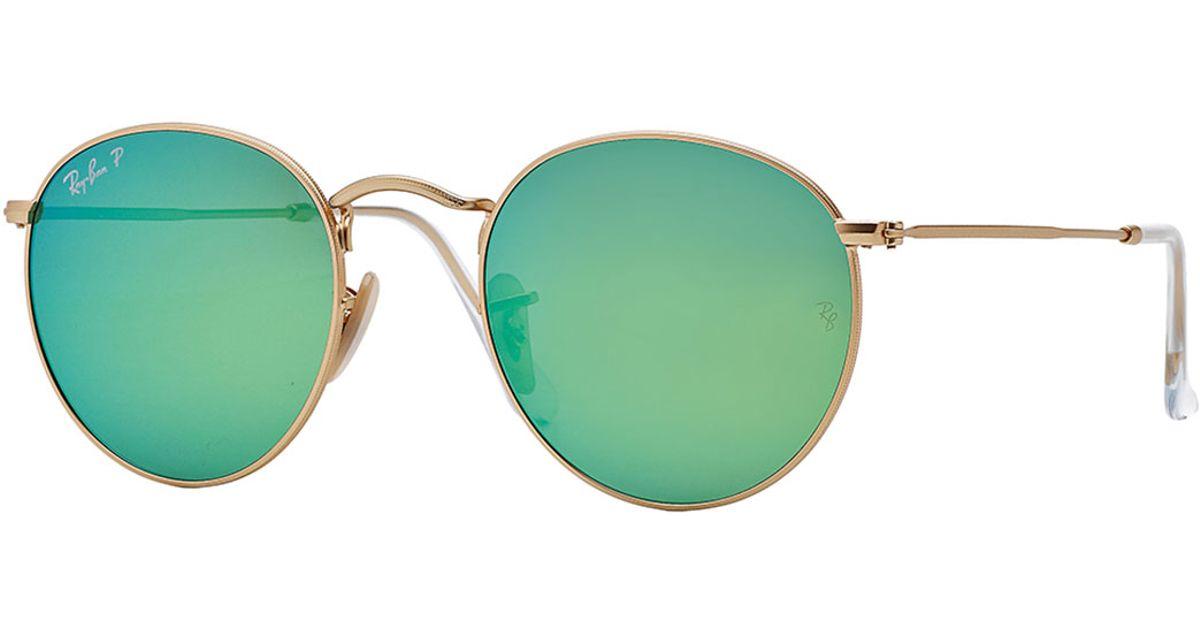 ce33a83bda26 Ray Ban Green Mirror Glasses To Watch « Heritage Malta