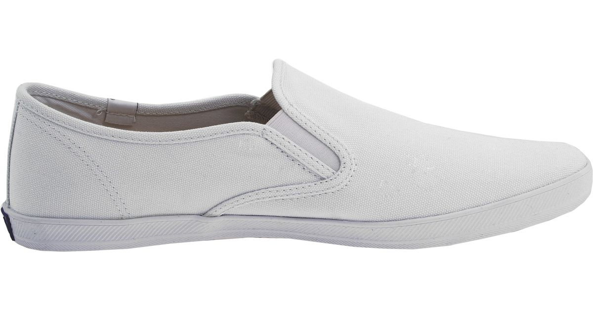 keds champion white canvas bark grizzly