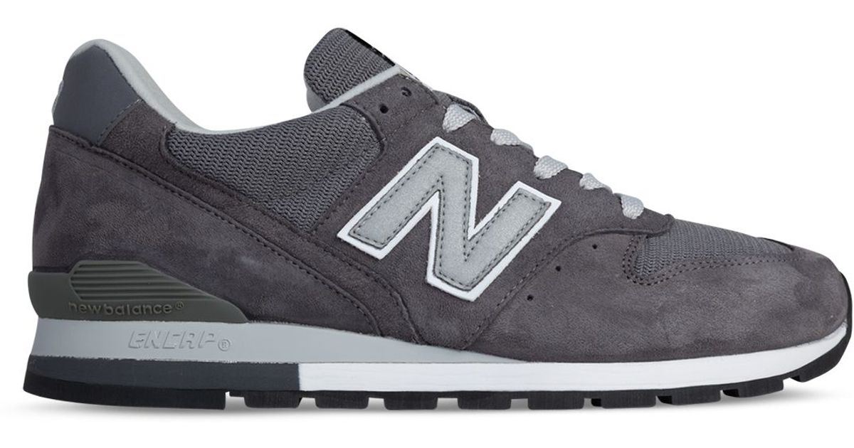 new balance 996 heritage grey or gray