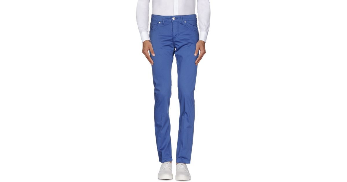TROUSERS - Casual trousers Luigi Bogli Finishline 2018 Newest For Sale Outlet 100% Original Outlet Discount ZHUzAEFr