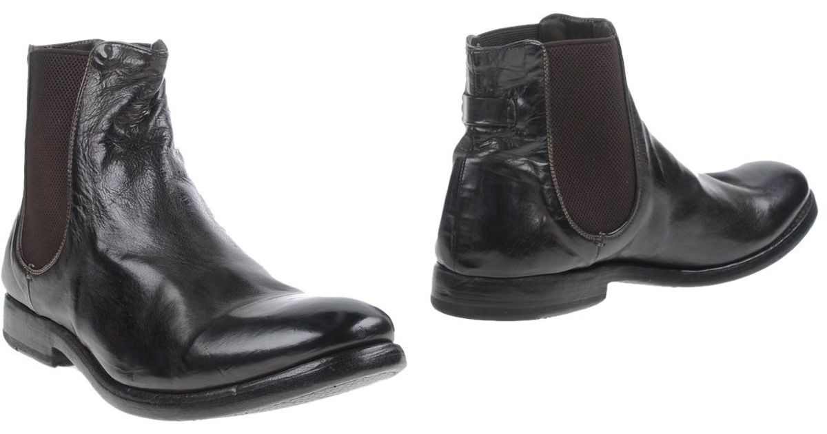 in China sale online PREVENTI Ankle boots outlet store cheap online free shipping new cheapest price cheap online clearance popular JGdkqp