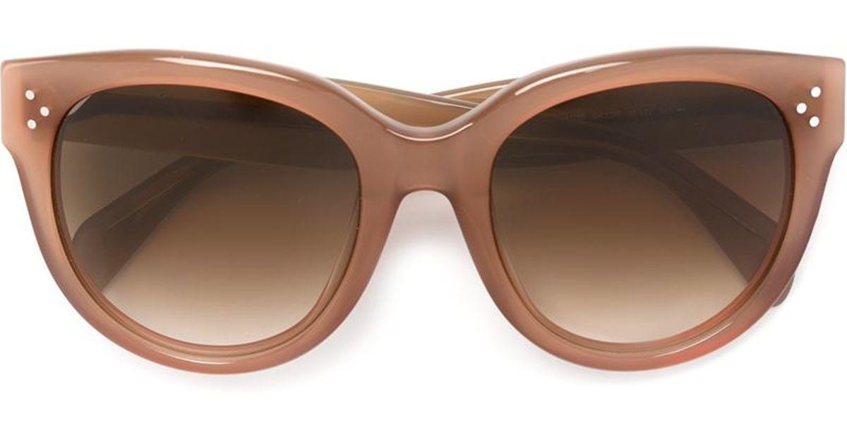 27226ec4503e Celine Audrey Vs New Audrey Sunglasses