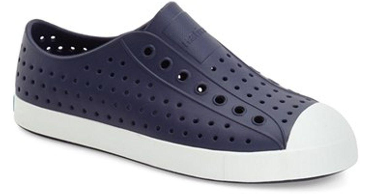 Womens Native Jefferson Shoes