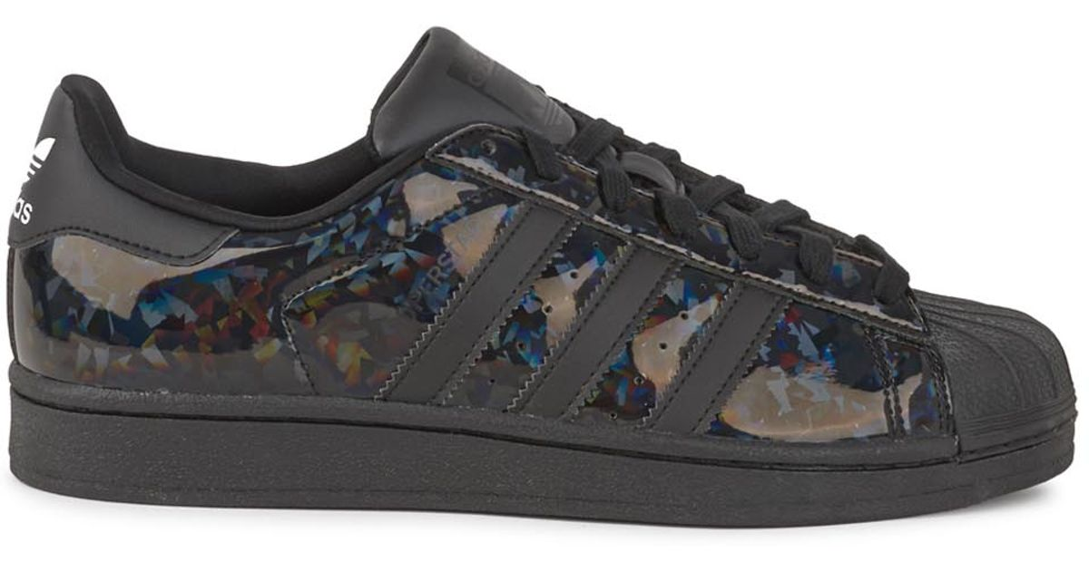 Adidas Holographic Shoes New