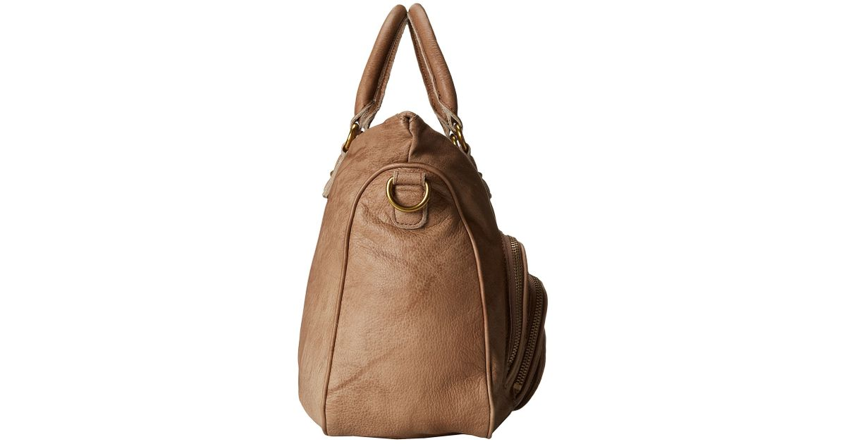 Top Liebeskind Esther F in Brown   Lyst ZD65