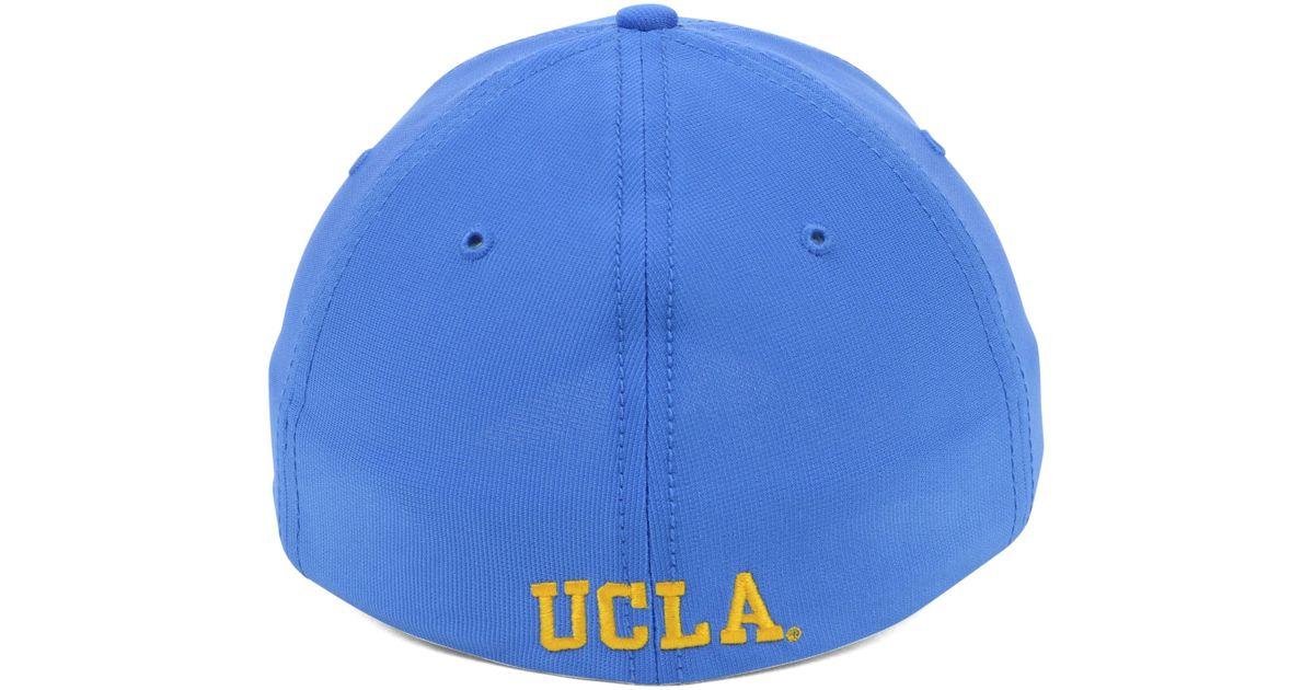 huge selection of c4d52 9cc4c 47 Brand Ucla Bruins Ncaa Gametime Closer Cap in Blue for Men - Lyst