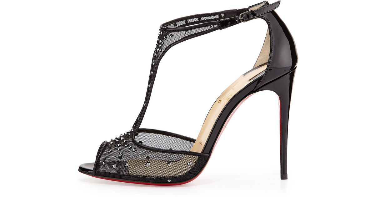 Christian louboutin do na fir