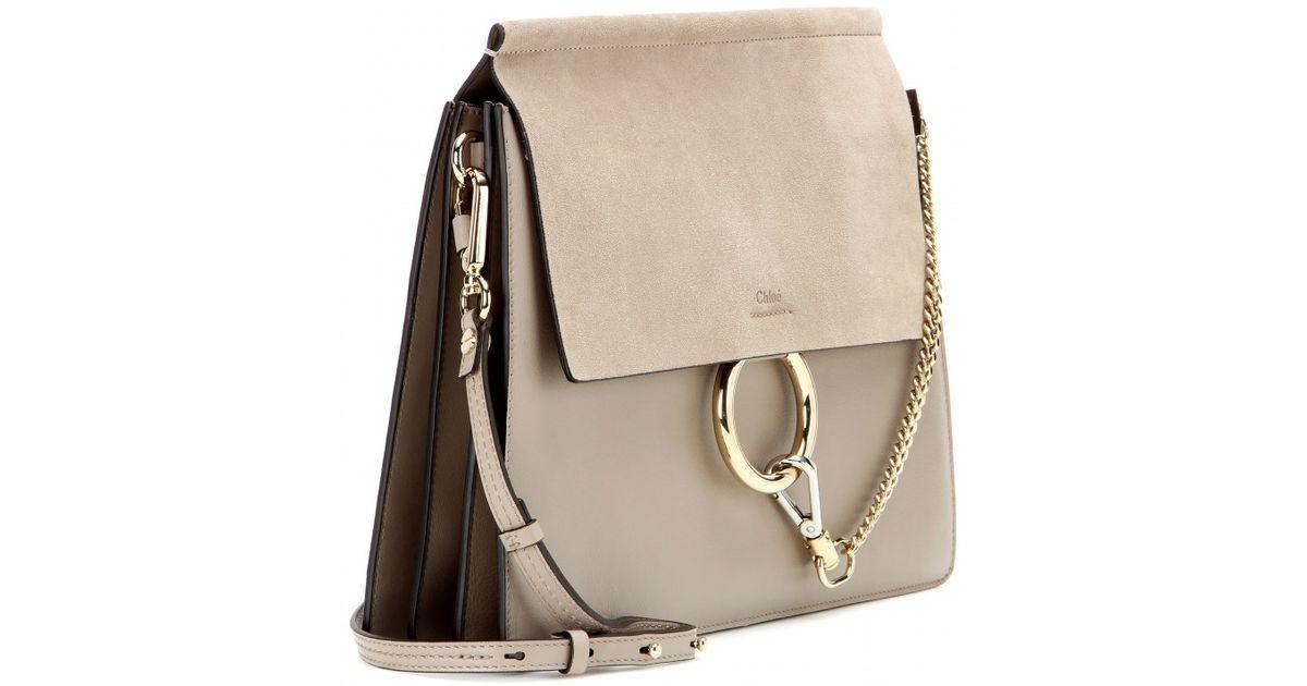 chloe grey suede mini bracelet bag, chloe purse