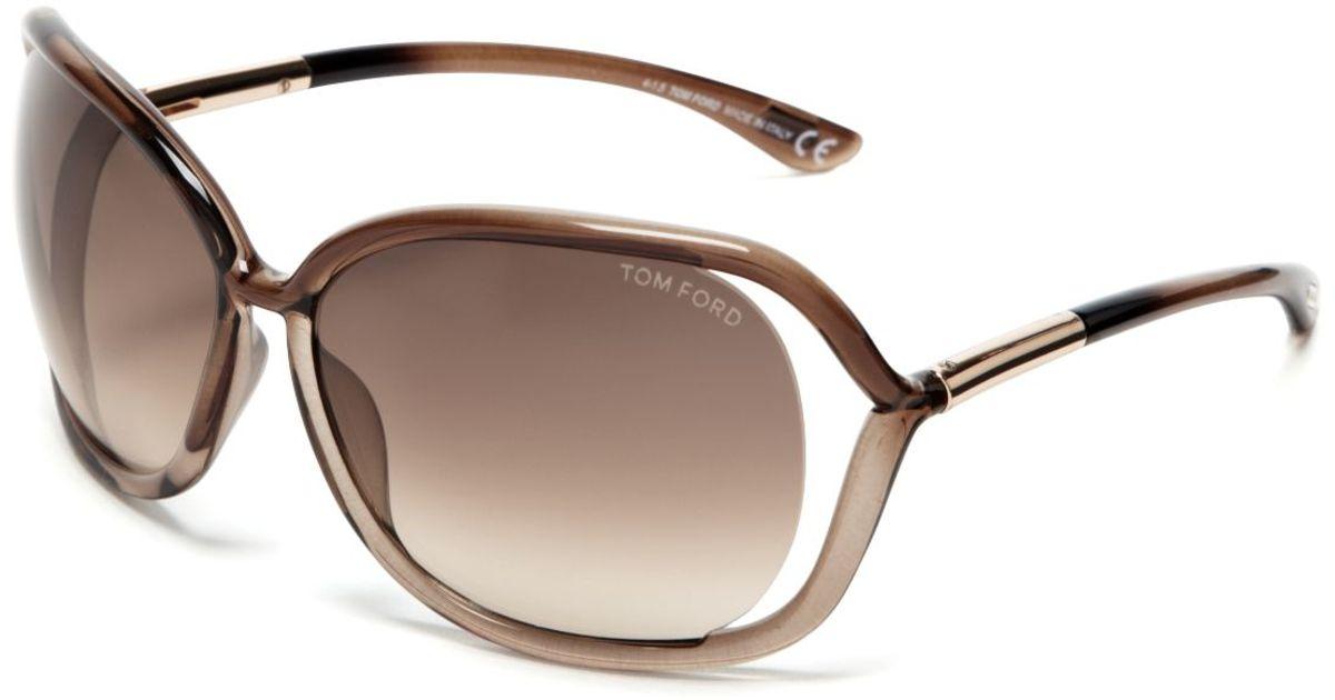 7c7050a07b Tom Ford Raquel Sunglasses