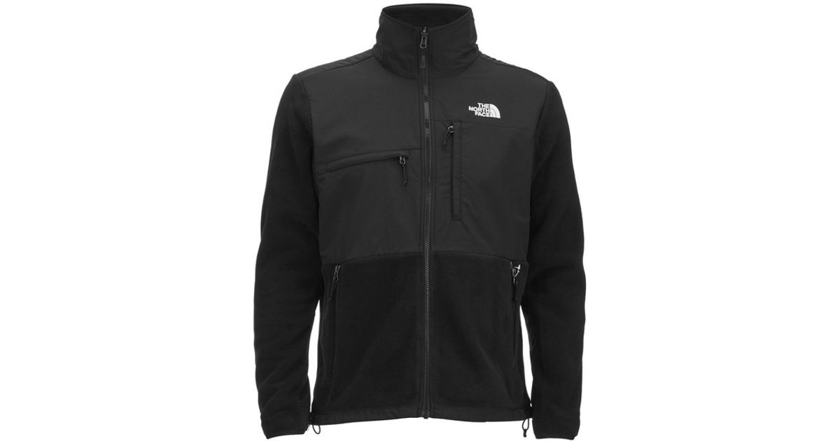 The North Face Men s Denali 2 Polartec Jacket in Black for Men - Lyst 1070ffa9f