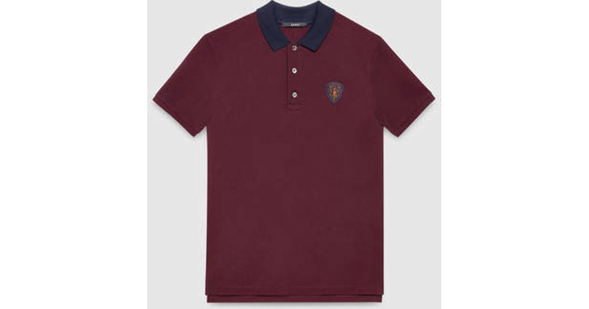 Gucci Polo Shirts 2015