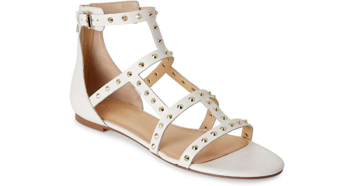 Ivanka Trump Shoes Chic Flats
