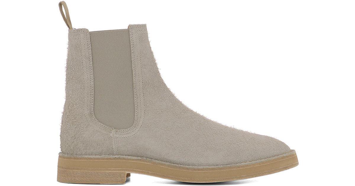 667db581 Lyst - Yeezy Season 6 Chelsea Boots in Gray for Men