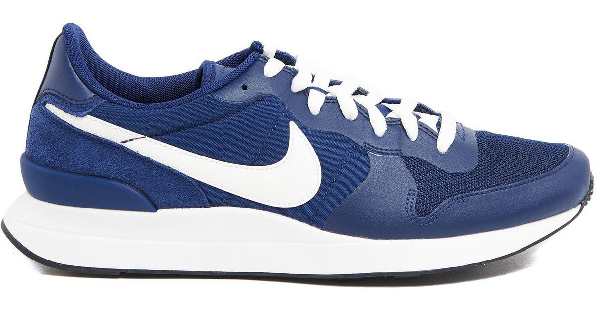 new arrivals cdfc4 ee5ae Nike Internationalist Sd Lt17 Sneakers in Blue for Men - Lyst