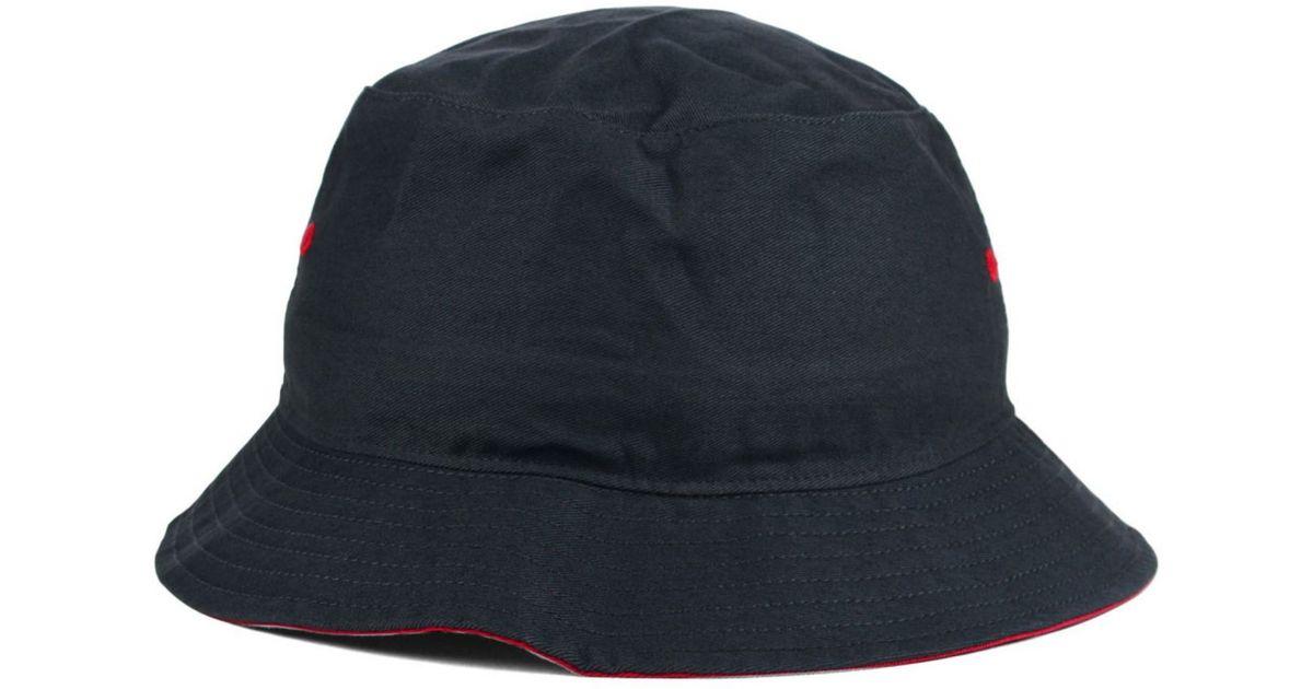 b2d086eb9ff Lyst - 47 Brand Texas Rangers Turbo Bucket Hat in Blue