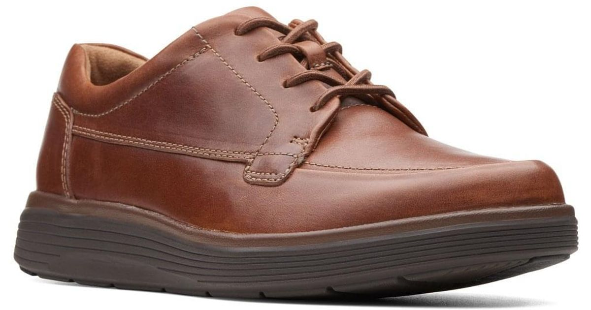 4af6a37cb71 clarks-Dark-Tan-Un-Abode-Ease-Mens-Casual-Leather-Lace-Up-Shoes.jpeg